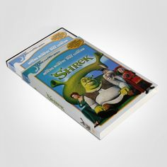 Shrek 1 1D9 MOQ 60pcs movieondvd@hotmail.com $3.80