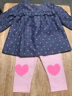 CIRCO Baby Toddler Girls Size 2 3 4 5T or 6 18 24 Month Choice Cotton Shorts NWT