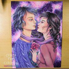 Grazia Salvo coloring page