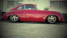 Porsche 356. Manny's Auto. TEASER | Crank and Piston Car Culture Lifestyle Community