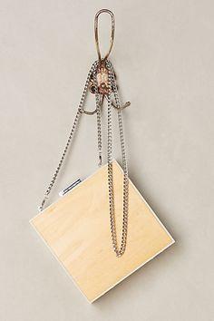 Balsamina Wood Clutch #anthropologie, Style No. 35964139