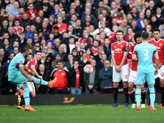 Manchester United vs West Ham live: FA Cup latest updates, as...: Manchester United vs… #ArsenalVsOlympiakos #ArsenalvsWatford #Arsenal
