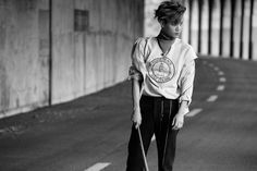 Kai EXO Love Me Right Teaser