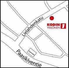 Kodin1, Lielahti, Tampere. Pahvitehtaankatu 2, 33400 TAMPERE. Puh. 01053 44100. Aukioloajat: ma-pe 10-21, la 10-18, su 12-18 (poikkeukset mahdollisia). Mma, Mixed Martial Arts
