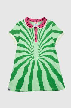 Mel B Dress, Drop Dead Clothing