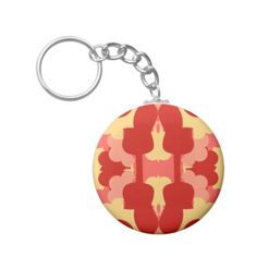 A beautiful #keychain for men, women, boys and girls who love #music. #guitar #zazzle