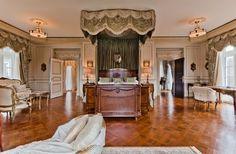 Celine Dion Selling Private Island Estate Montreal