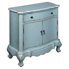 I pinned this Nella Cabinet from the Coast to Coast Imports event at Joss and Main!