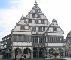 Spanish Renaissance Architecture | World Architecture Images- German Renaissance Architecture