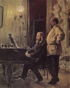 Vasily Polenov