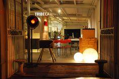 tribeca factory pop-up office firenze