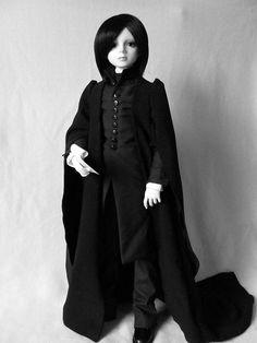 Výsledok vyhľadávania obrázkov pre dopyt severus snape kids costume