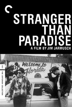 Stranger Than Paradise By: Jim Jarmusch, 1984 . can find Cinematography and more on our website.Stranger Than Paradise By: Jim. Cinema Video, Films Cinema, Cinema Posters, Movie Posters, Great Films, Good Movies, Tv Movie, 1984 Movie, Movie Shelf