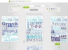 Diseña Tarjetas de Visita Online con Plantillas Profesionales