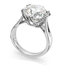 """Roberto Coin """"Cento"""" Diamond Solitair the one thing I've always wanted"""