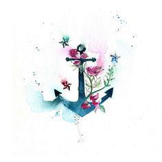 Blule - I Dropped My Heart... - ...into the sea
