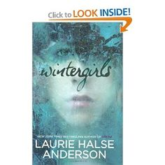 Laurie Halse Anderson is the New York Times-bestselling author who writes for kids of all ages. Ya Books, Great Books, Books To Read, New York Times, Books For Teens, The Fault In Our Stars, English, Book Lists, So Little Time