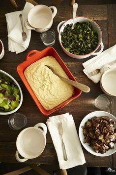 Top-It-Yourself Polenta Party + 3 Toppings Recipes - Discover, a blog by World Market