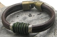 MADE TO ORDER, WE NEED YOUR WRIST SIZE!  MEASUREMENTS: We do not use standard jewelry sizing. Each bracelet is custom made to fit your wrist. Therefore, we require your true wrist size in cantimeter. Send your measurements to seller when you place your order. With this information we can create a custom, one of a kind bracelet, perfectly tailored to your body.   If you dont have a measurement tape use a piece of string or a strip of paper just wrap it around your wrist and then lay it down…