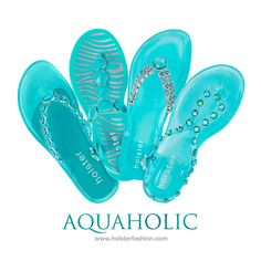 Holster Fashion is Australia's leading jellies footwear brand, designing and… Shoe Brands, Sunnies, Jelly, Footwear, Wedges, Australia, Turquoise, Website, Sandals