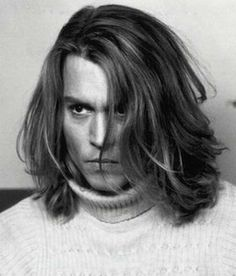 Mens long hairstyles pictures