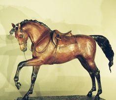 Patricia Borum's Classical and Modern Equestrian Art