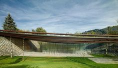 RCR | Carpa Les Cols | HIC Arquitectura