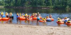 The central Wisconsin River winds through the communities of Wausau, Stevens Point, and Wisconsin Rapids. Many locks and dams exist on this section of the ri Kayaking Near Me, Wisconsin River, Stevens Point, Rafting, Locks, Travel, Viajes, Door Latches, Destinations