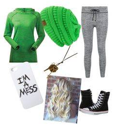 """""""Electrifying Love (A BEN DROWNED story )"""" by emo-neko-girl045 on Polyvore featuring Bergans, Converse, LAUREN MOSHI, women's clothing, women, female, woman, misses and juniors"""