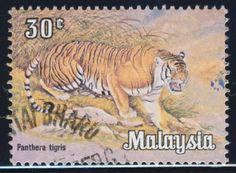 Malaysia Stamp