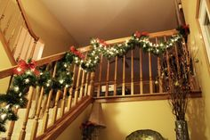 DIY Christmas: Garlands Add Some Sparkle to Your Life (The Indoor Version)