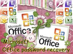 How to recover  or remove Office password when you can't open a password protected MS document? Try SmartKey Office Password Recovery from http://www.recoverlostpassword.com/products/officepasswordrecovery.html