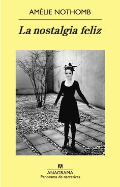 Amélie Nothomb vuelve sobre sus pasos en Japón