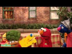 ▶ Sesame Street: Try, Try Again! Song - YouTube TAKING RESPONSIBLE RISKS, THINKING FLEXIBLY, REMAINING OPEN TO CONTINUOUS LEARNING.