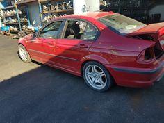 BMW 318I E46 2.0L 4 Cylinder Automatic S2 (01-05)