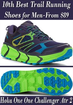 competitive price 9a254 9c5dc Best Trail Running Shoes for Men – Best Trail Running Shoes 2017 (Reviews)
