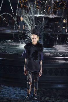 Louis Vuitton Spring 2014 Ready-to-Wear Collection Photos - Vogue