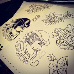 rocketship by josh wildside tattoo cedar rapids iowa tattoo