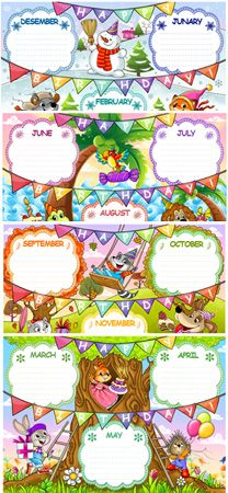 Birthday Months Printable Posters By Kindergarten Happy Birthday Fun Happy Birthday Typography Happy Birthday Friendship