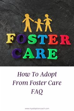 How to adopt from foster care, frequently asked questions and a step by step overview of foster care adoption, how to prepare for a foster care adoption. Open Adoption, Foster Care Adoption, Foster To Adopt, How To Adopt, Adopting From Foster Care, Foster Kids, Foster Family, Adopting Older Children, Adopting A Child
