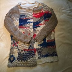 Brand New Free People Sweater Brand new! Still with tags! Free People Sweaters Cardigans