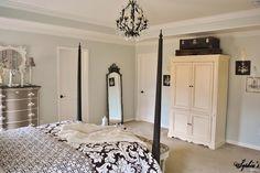My Favorite Room....Sophia's Decor