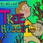 Tree Hugging - A booklet of activities celebrating Trees