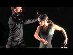 OLGA PERICET ,MARCO FLORES,DANIEL DOÑA Y MANUEL  LIÑAN, 2004 camara negra - increible!