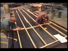 Watch To See How RV Campers Are Made (video)