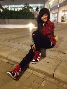 chuyên bán giày tăng chiều cao nữ online đẹp tại tphcm