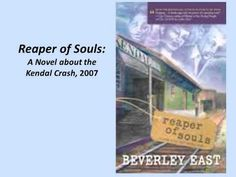 Author Beverley East movie - one of my favorite interviews in the 16 years as program founder.