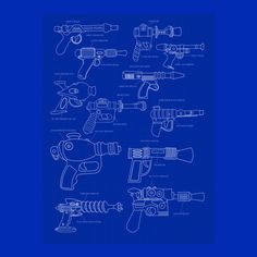 [ The Blaster Plan ] has just appeared on www.ShirtRater.com! Do you like this shirt?  #blasters #future #geek #geeks #geeky #gun #ray runs #sci fi #science fiction #shirt #space #star #t shirt #t-shirt #tees