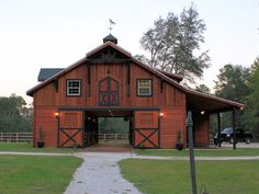 Barn Pros has a building for almost any type of project. View our Horse Barns, Wineries or Homes/Apartments to see just a few examples of beautiful Barn Pros Structures Horse Barn Plans, Barn House Plans, Horse Barns, Horses, Ranch, Metal Building Homes, Building A House, Horse Barn Designs, Barn With Living Quarters