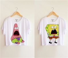 NEED FOR ME AND MY BEST FRIEND. I get spongebob. She gets patrick✌